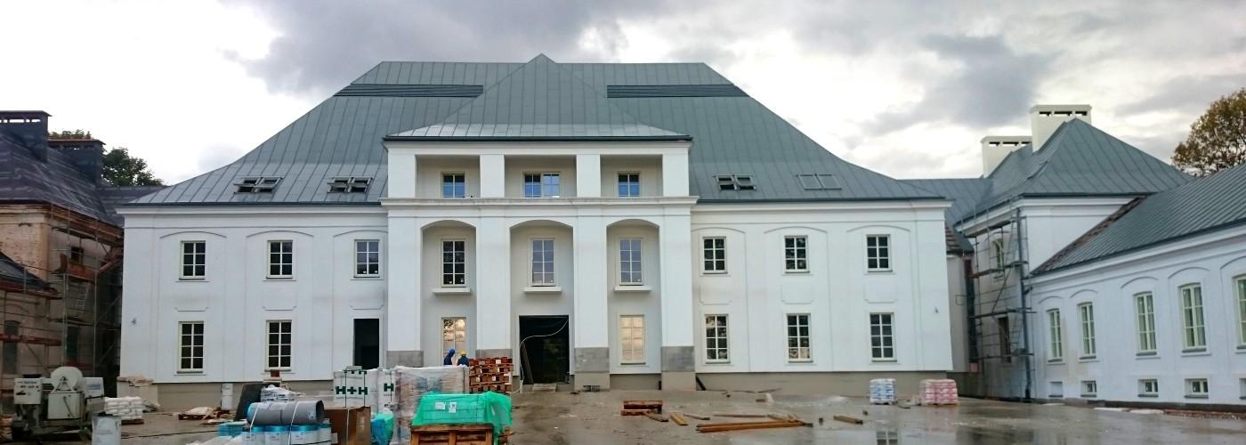 Budujemy i remontujemy